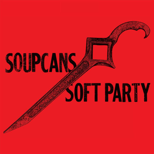 q and also a :: Soupcans