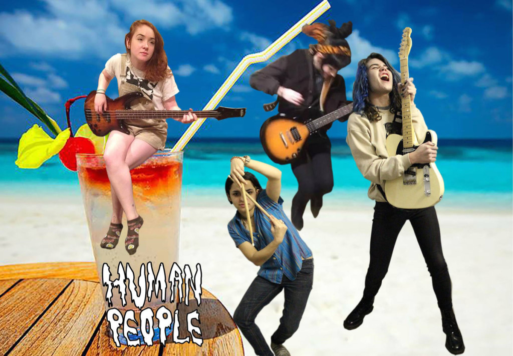 human people