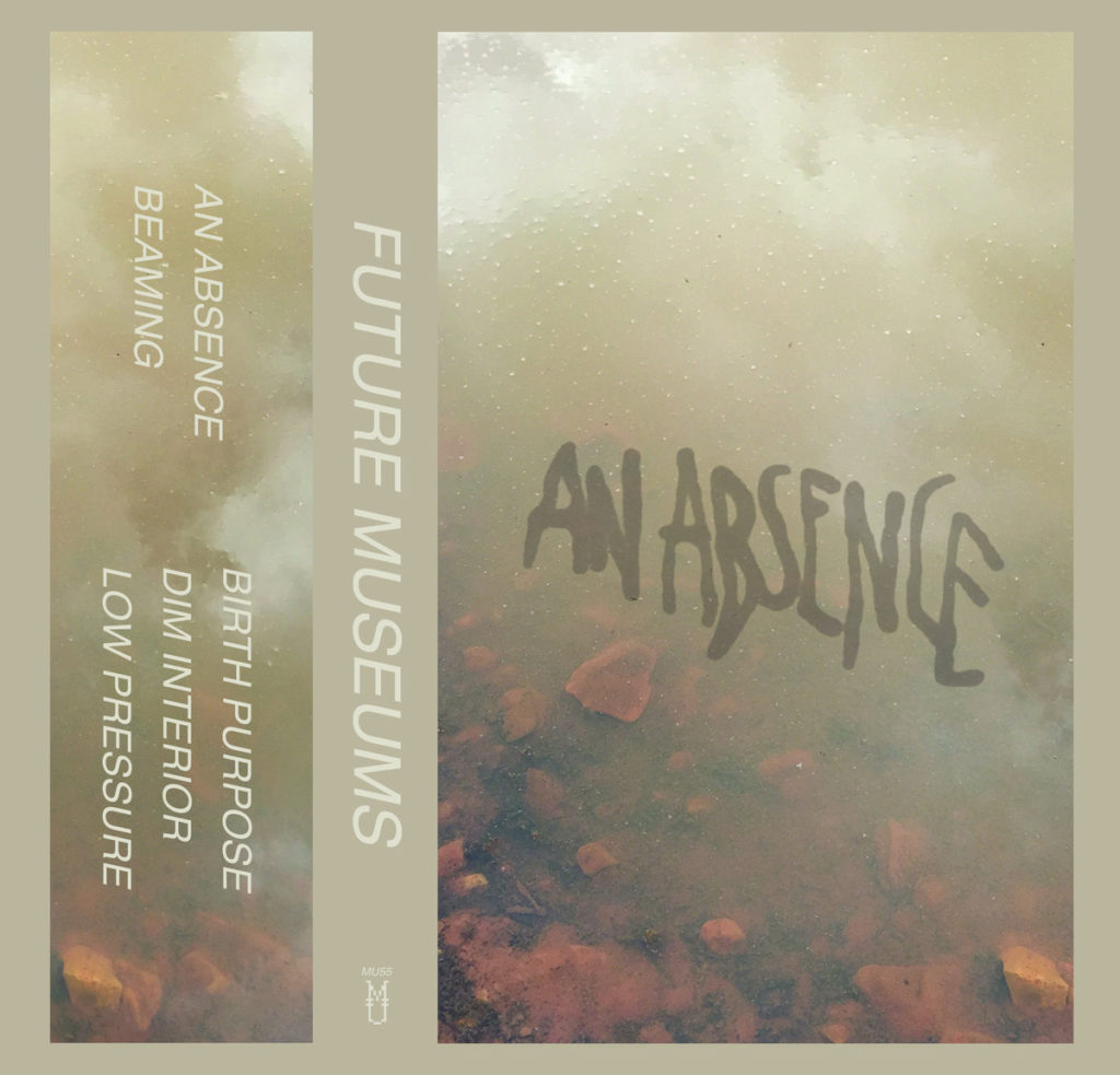 an absence by future museums