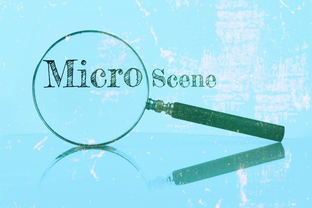 microscene