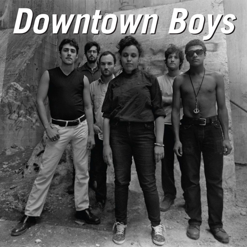 downtown boys lp