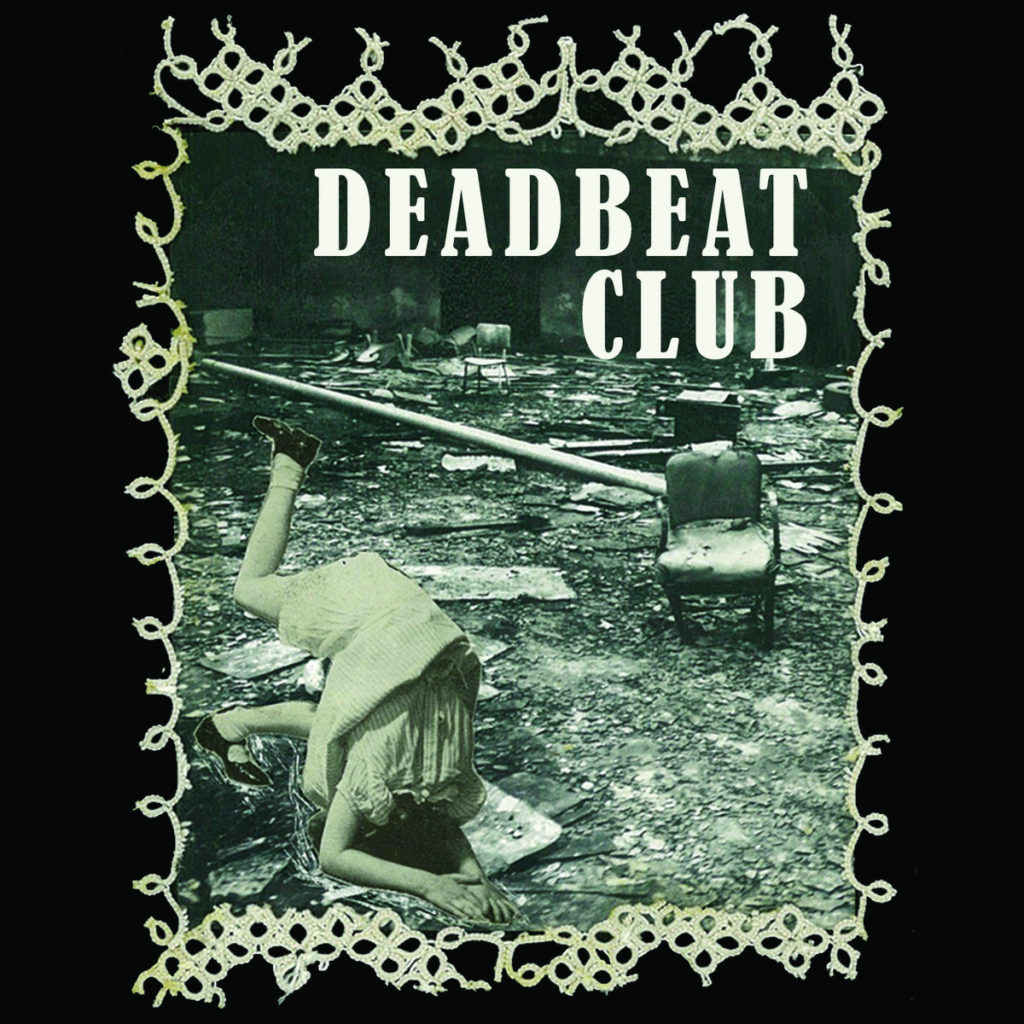 deadbeat club ep