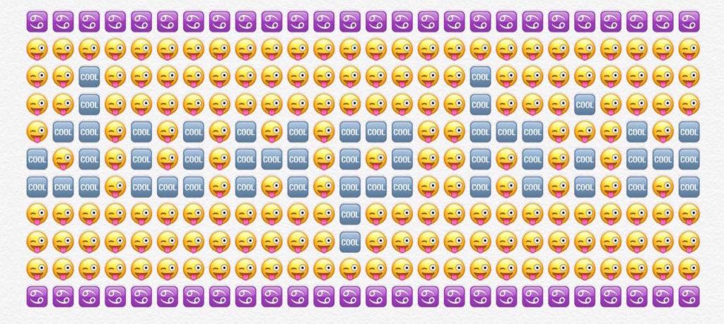 dump him emojis