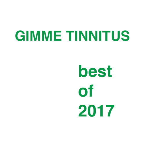 podcast :: GIMME TINNITUS Radio Time > 10/22/17