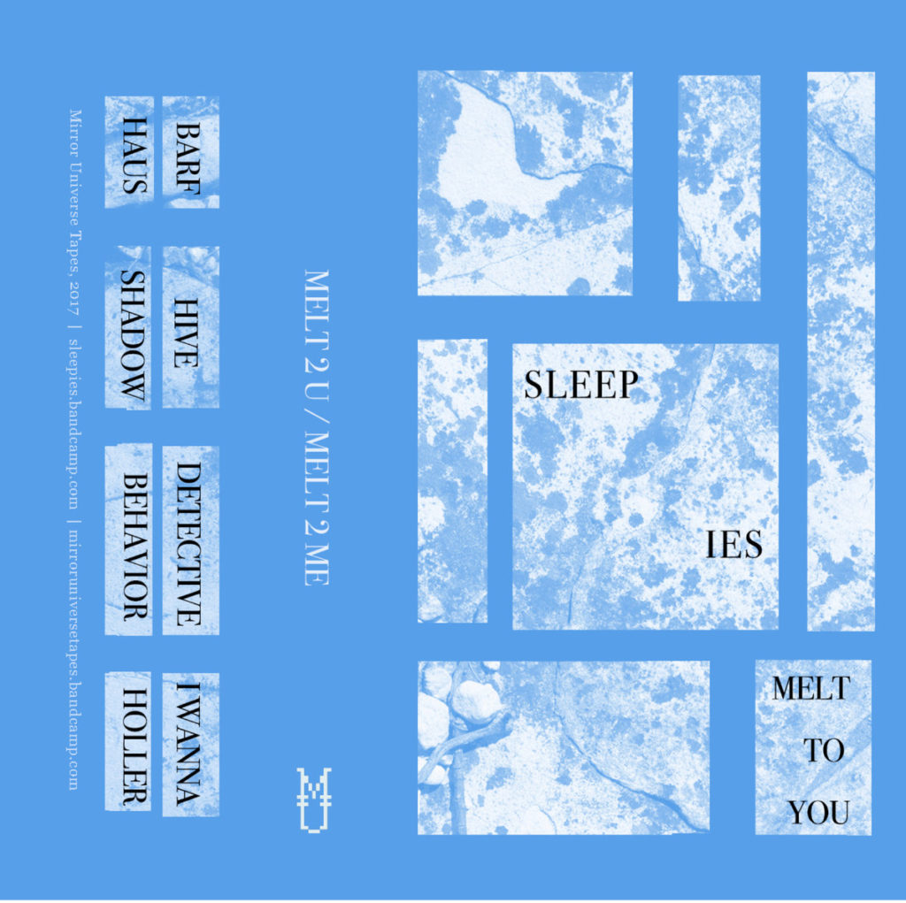 Melt to You EP by Sleepies