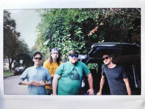 stream theses :: The Body & Full of Hell + Operator Music Band + Chepang + No Age + Big Bill + Buke and Gase + Palm + Naomi Punk