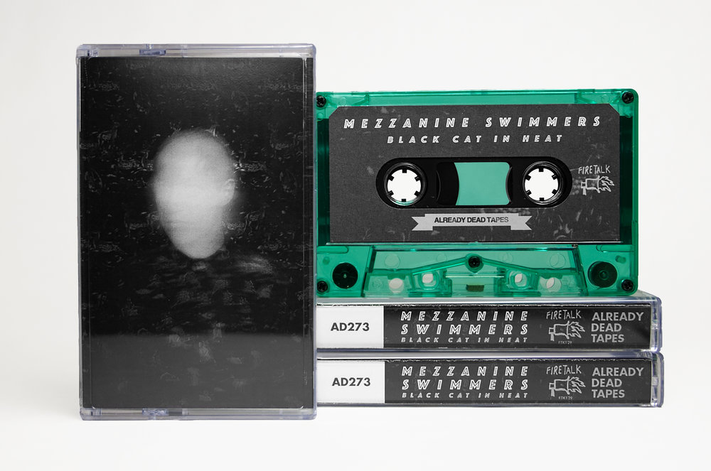 mezzanine swimmers tapes