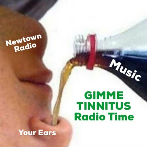 podcast :: GIMME TINNITUS Radio Time > 3/25/18