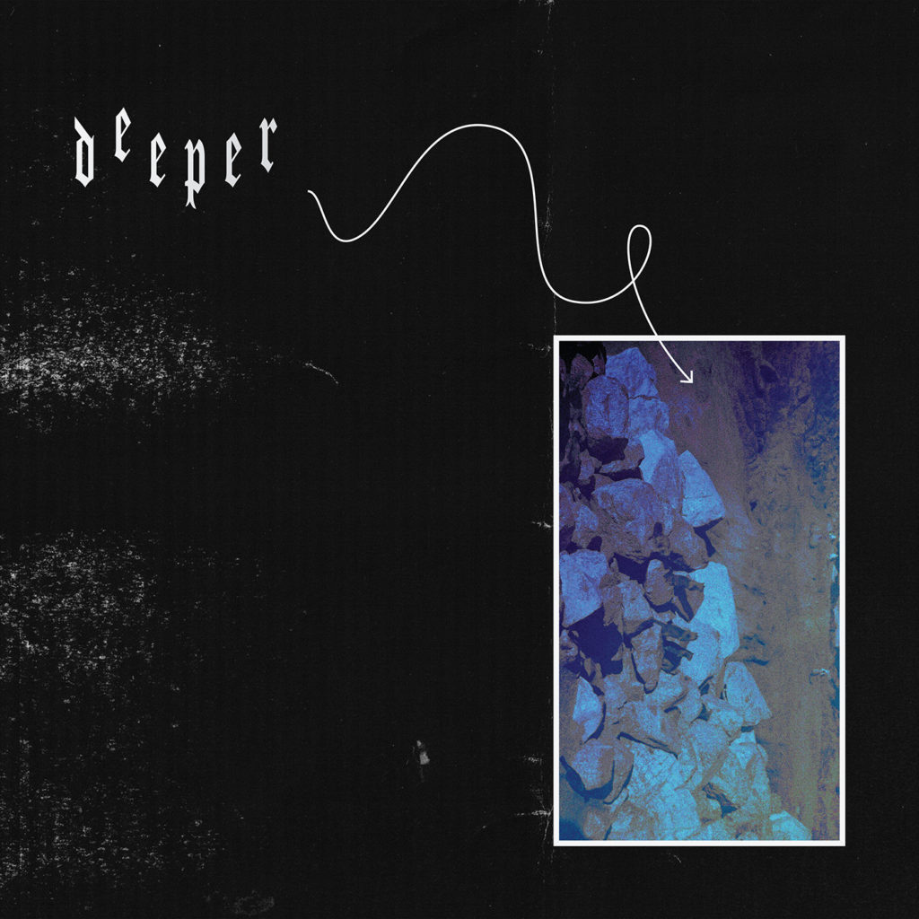 deeper self titled LP