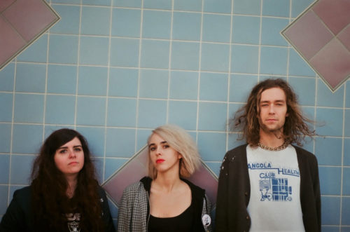 stream these :: Lithics + Skeletonwitch + Buzzhowl Comp + Wild Pink + Jake Schrock + Dödsrit + Casual Hex + Table Sugar + Bike Cops + anxiety machine + Fucked Up + Swearin' + Mothers
