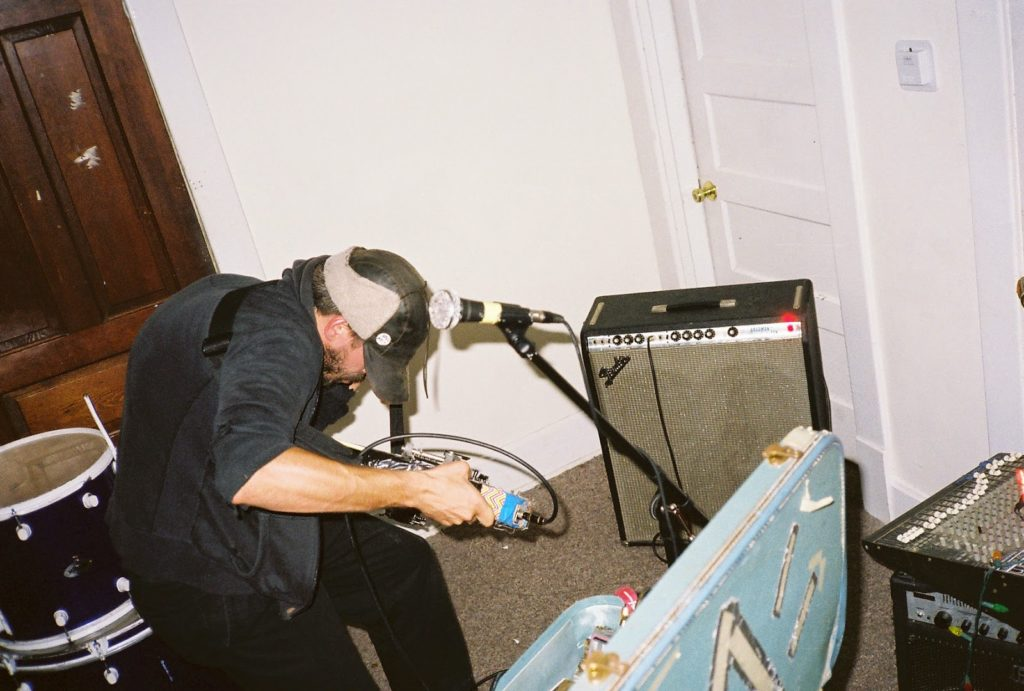 katrina stonehart live in athens ohio by Jason Balla