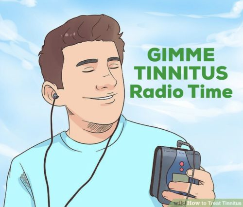 podcast :: GIMME TINNITUS Radio Time > 3/10/19 (The 2009 Mix)