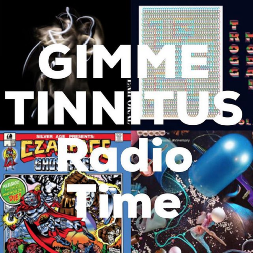 podcast :: GIMME TINNITUS Radio Time > 3/24/19