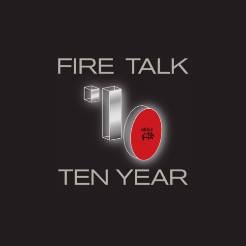 q and also a :: Fire Talk Records