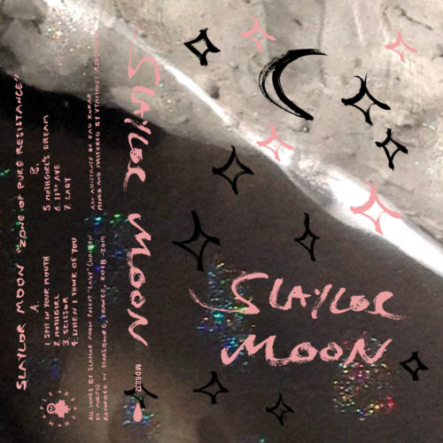 album stream :: Slaylor Moon > Zone Of Pure Resistance