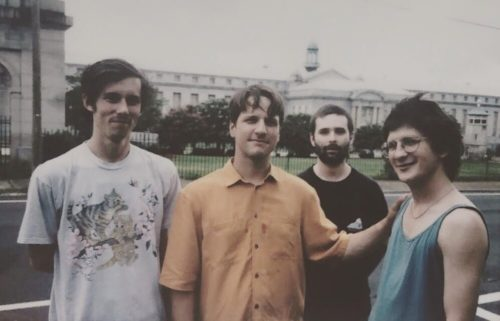 stream these :: GOLD DIME + Guerilla Toss + Ghost Funk Orchestra + CEREMONY + ctrlR + Dumspell + Beehive + Pile + Warm Red + Black Beach + TERMINAL SCOUT