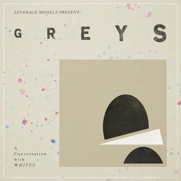 album stream :: GREYS (a compilation benefiting the Mohawk Valley Resource Center for Refugees)
