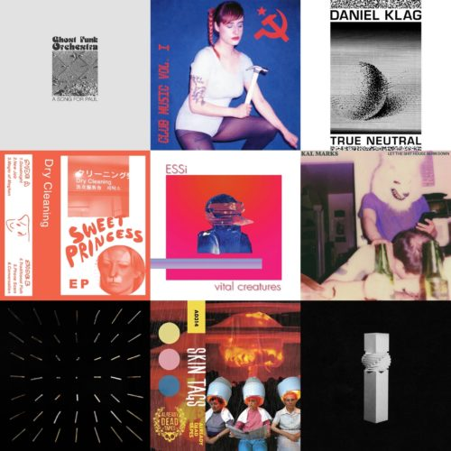 audio streams :: The Best of 2019 (so far) > Vol. 5
