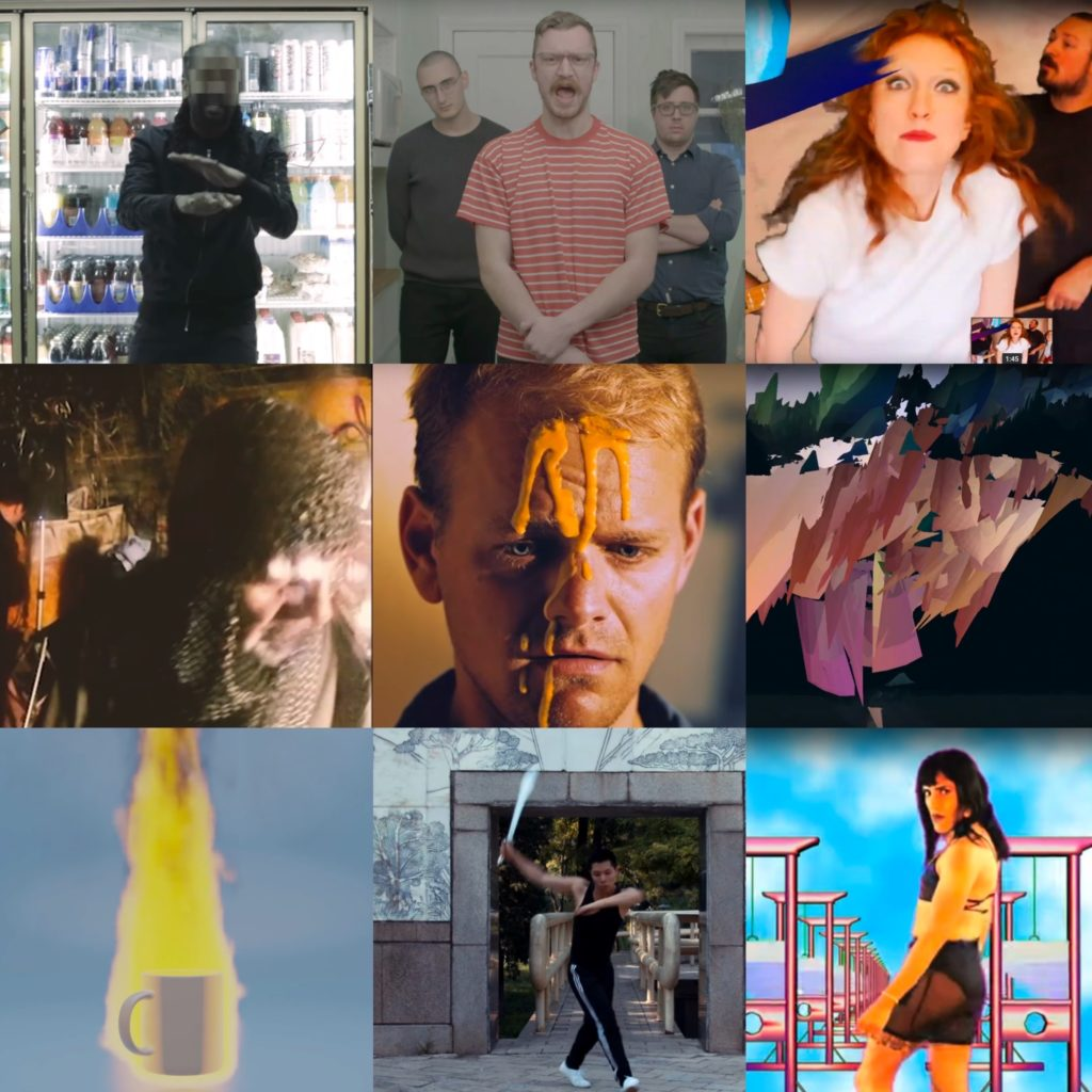 GT Favorite Music Videos 2019