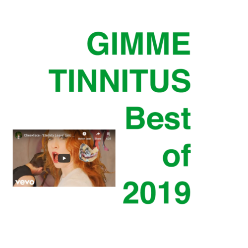 best of 2019 :: Favorite Tracks of the Year