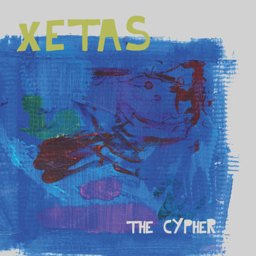 audio stream :: XETAS > The Cypher