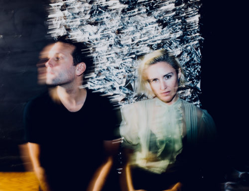 stream these :: Parlor Walls + Throwing Muses + Sleeping Bag & Rozwell Kid + Mount Sharp + Erik Hall + Marks + True Body + Public Practice + THICK + Deeper + FACS + Activity
