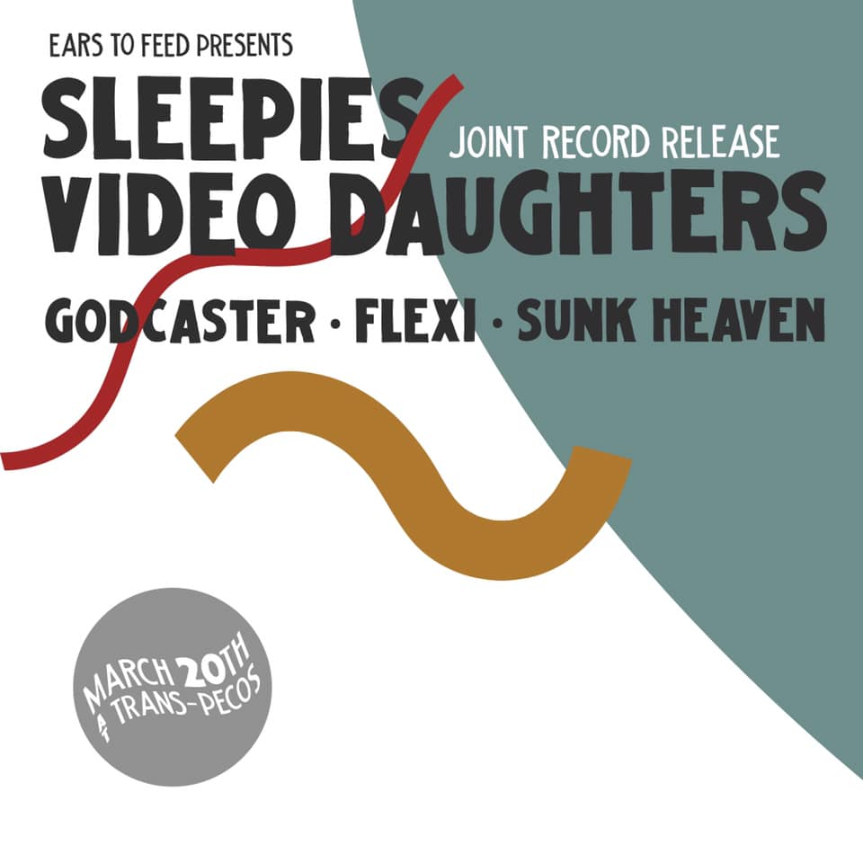 Sleepies Flier by Zan Emerson