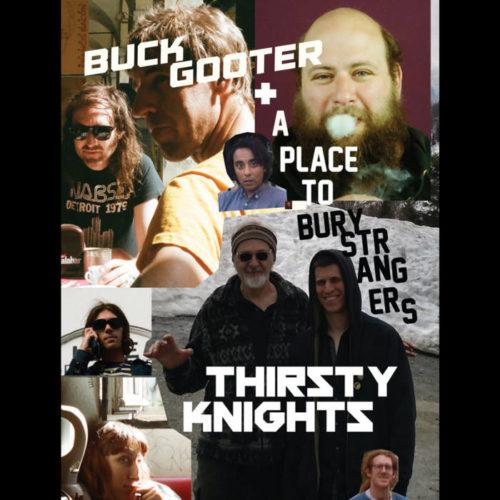 stream these :: Buck Gooter & A Place To Bury Strangers + Deeper + youbet + Antibalas + Psypiritual & The Lasso + Peace Talks + Sabré + Sparkling Wide Pressure + dadamah + Black Midi + They Hate Change + OXZ