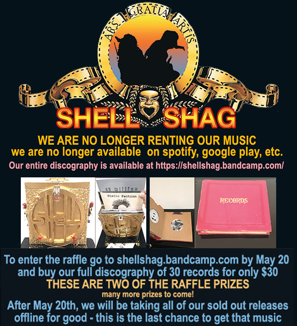 shellshag contest