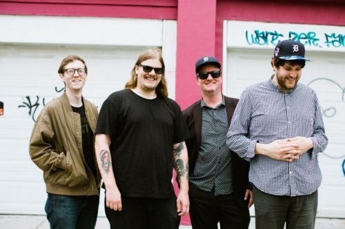 stream these :: Protomartyr + Sniffany and the Nits + Iggy Pop + Oblomov + Bloods + Product Placement + NoNoNo + Run The Jewels with Greg Nice & DJ Premier + The Soft Pink Truth + P22 + Field Mouse + Flying Lotus