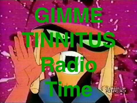 podcast :: GIMME TINNITUS Radio Time > 4/5/20 (COVID-19 AKA The One That Ends With Brak's Don't Touch Me)