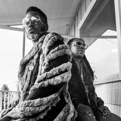stream these :: Shabazz Palaces + Cheekface + dog park + Vile Creature + Black Curse + Alkibar Junior + Activity + Public Practice + Pottery + La Neve + Dougie Poole + NOUS