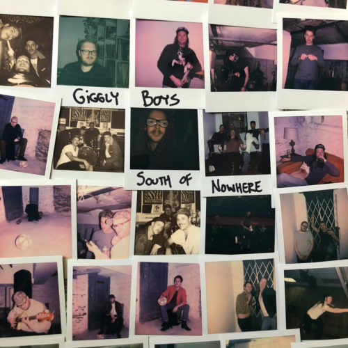 stream these :: Giggly Boys + Clang! + Personal and the Pizzas + Fontaines D.C. + Parsnip + Futureslum + Erik Hall + Ohmme + Noveller + Wipers + Radical Dads + Sharkmuffin