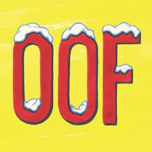 stream these :: OOF + Algara + Soft Blue Shimmer + Goldmund + Chris Polcyn + SUMAC + Nils Quak + Flamingo Creatures + Gen Pop + Aesop Rock + Public Enemy + Negativland + WL