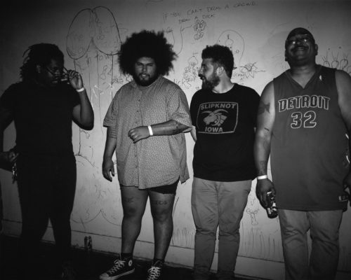 stream these :: SOUL GLO + Dog Feet + Nun Gun + PAQ + Collapse Culture + Black Hatch + Joel Kynan + Show Me The Body + Balmorhea + Street Eaters + Paul Jacobs + Butthole Surfers